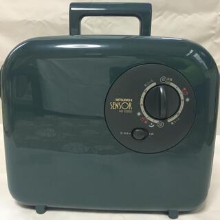 三菱電機 - 三菱 電機 布団 乾燥機