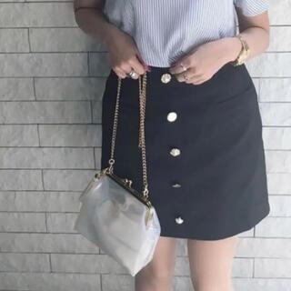 アルシーヴ(archives)の量産型 スカート(ひざ丈スカート)