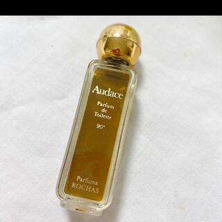 ロシャス(ROCHAS)のROCHAS AUDACE parfums オーダス ロシャス 香水(香水(女性用))