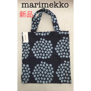 marimekko - 新品 マリメッコトートバッグ エコバッグ PUKETTI プケッティ