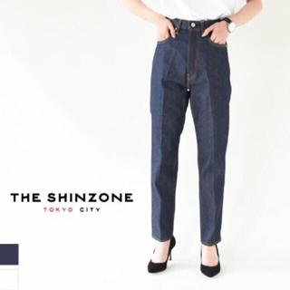 Shinzone - THE SHINZONEシンゾーン HIGH WAIST IVY JEANS