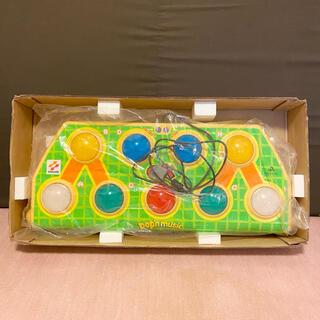 コナミ(KONAMI)のポップンミュージュク アーケードスタイルコントローラー(家庭用ゲーム機本体)