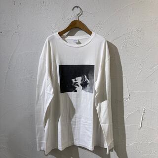 Spick and Span - SPICK&SPANスピックアンドスパン/フォトロングTシャツ