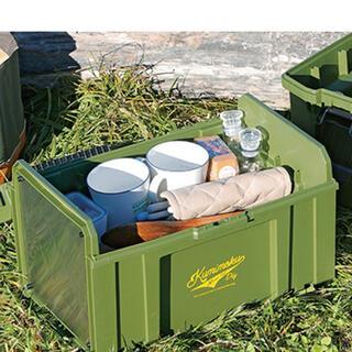 キャンプで使える 工具BOX(その他)