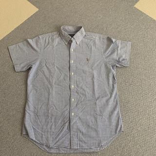 ラルフローレン(Ralph Lauren)のラルフローレン 半袖シャツ(シャツ)
