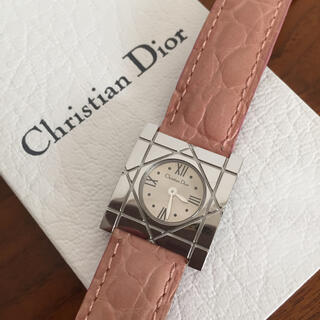 Christian Dior - Christian Dior クォーツ 腕時計
