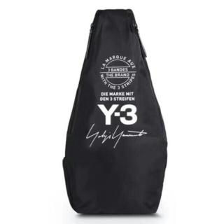 Y-3 - 新品 Y-3 ワイスリー ヨージ ウォッシャブル ボディバッグ ブラック