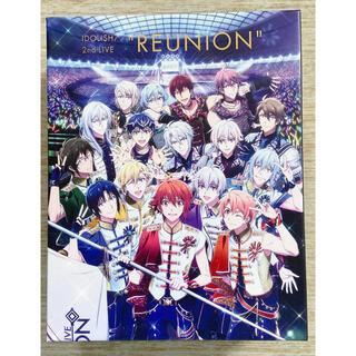 アイドリッシュセブン アイナナ REUNION Blu-ray DVD(その他)