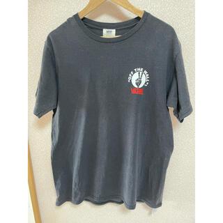 スタンダードカリフォルニア(STANDARD CALIFORNIA)の希少 STANDARD CALIFORNIA×VANS Tシャツ XL(Tシャツ/カットソー(半袖/袖なし))