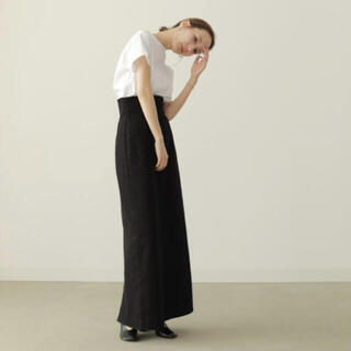 TODAYFUL - louren pencil skirt ブラック S