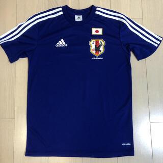 アディダス(adidas)のadidas アディダス クライマライト 日本代表 サッカー ユニフォーム(応援グッズ)