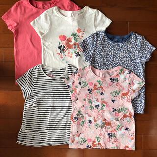 NEXT - next ユニコーン Tシャツ 5枚セット