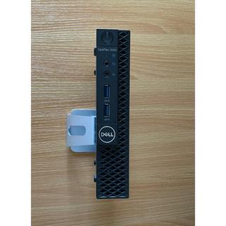 DELL - DELL OptiPlex 3060 i5 8400T 6コア 16+756