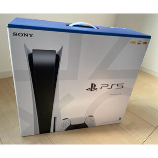 PlayStation - PlayStation5 PS5 本体 新品