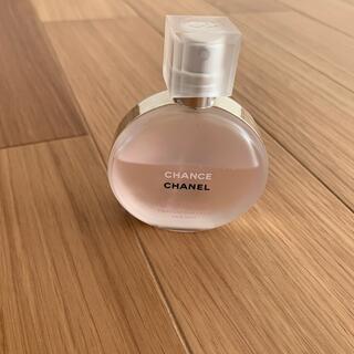 CHANEL - チャンスオータンドゥルヘアミスト35ml