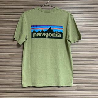 patagonia - patagonia パタゴニア Tシャツ
