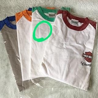 ハーレーダビッドソン(Harley Davidson)のあいか様 専用(Tシャツ/カットソー(半袖/袖なし))