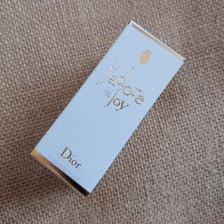 ディオール(Dior)のDior ミニ香水 5ml(香水(女性用))