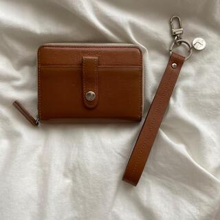 オオトロ(OHOTORO)のohotoro melody pocket 財布 カードケース(財布)