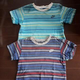 NIKE - NIKE 半袖Tシャツ 2枚セット