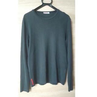 PRADA - プラダスポーツ ロングTシャツ