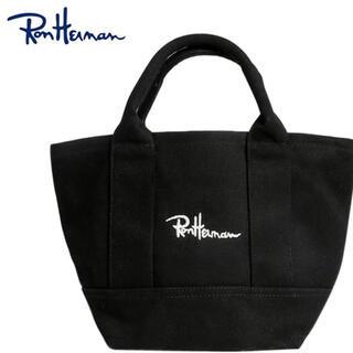 Ron Herman - 【新品】RonHermanロンハーマン ミニトートバッグ ブラック
