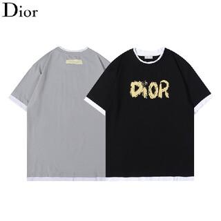 Dior - 半袖Tシャツ✨2枚8000円ディオールDIOR