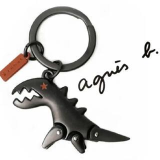 agnes b. - 新品 アニエスベー キーホルダー キーリング