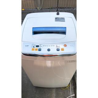 【2014年製】ノジマ エルソニック洗濯機4.5kg