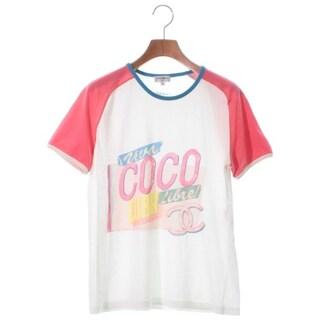 シャネル(CHANEL)のCHANEL Tシャツ・カットソー レディース(カットソー(半袖/袖なし))