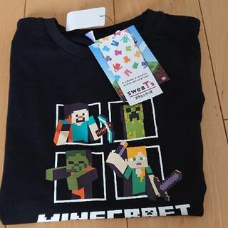 しまむら - マイクラTシャツ150センチ