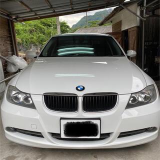 BMW - 車検有り!!福岡 低走行 BMW 320i プッシュスタート