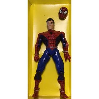 マーベル(MARVEL)のスパイダーマン SUPER POSEABLE SPIDER-MAN(アメコミ)
