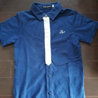 ベベ(BeBe)のBeBe 半袖 120センチ(Tシャツ/カットソー)