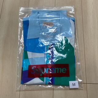 Supreme - SUPREME Emilio Pucci® S/S Shirt エミリオプッチ