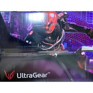 エルジーエレクトロニクス(LG Electronics)のLG 27gn950b(ディスプレイ)