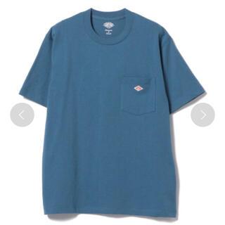 ダントン(DANTON)の《春・夏コーデ》クルーネックTシャツ/DANTON(Tシャツ/カットソー(半袖/袖なし))