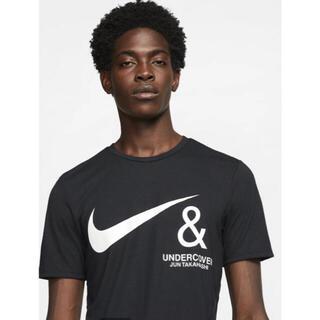UNDERCOVER - undercover nike Tシャツ 新品 S supreme