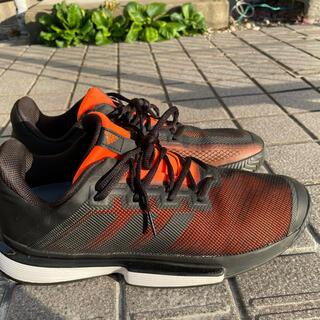 アディダス(adidas)のアディダス テニスシューズ 28.5(シューズ)