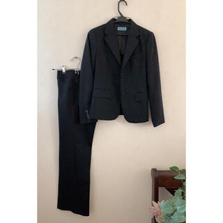 アオキ(AOKI)のレディース パンツスーツ(スーツ)