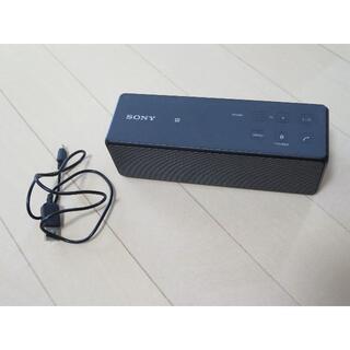 SONY - ブルートゥース スピーカー  ソニー sony  SRS-X33 ワイヤレス