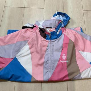 Supreme - Supreme Emilio Pucci Sport Jacket L