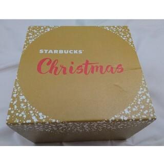 スターバックスコーヒー(Starbucks Coffee)のStarbucks  長野 ご当地限定マグカップ ギフト包装/マグ/クリスマス(グラス/カップ)