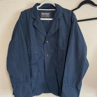 Engineered Garments - Barbour × Engineered Garments カバーオール