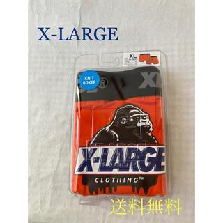 XLARGE - ⭐️大人気 X-LARGEド派手ボクサーパンツ‼️ゴリラ