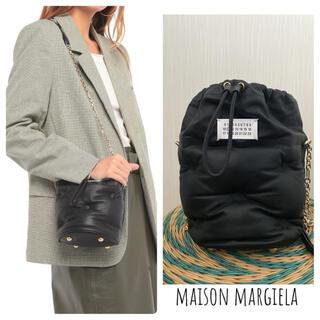 Maison Martin Margiela - maisonmargielaメゾンマルジェラ Glam Slamバッグ 新品