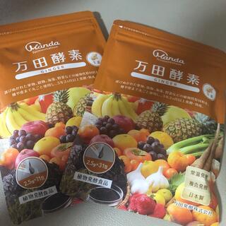万田酵素GINGER 2.5g×31包