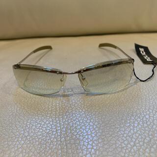 ポリス(POLICE)の未使用のポリスのサングラスです。(サングラス/メガネ)