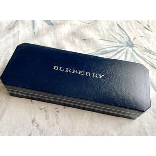 BURBERRY - 【美品】Burberry ペンケース