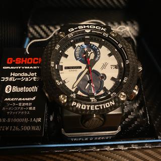 カシオ(CASIO)のCASIO GWR-B1000HJ-1AJR(腕時計(アナログ))